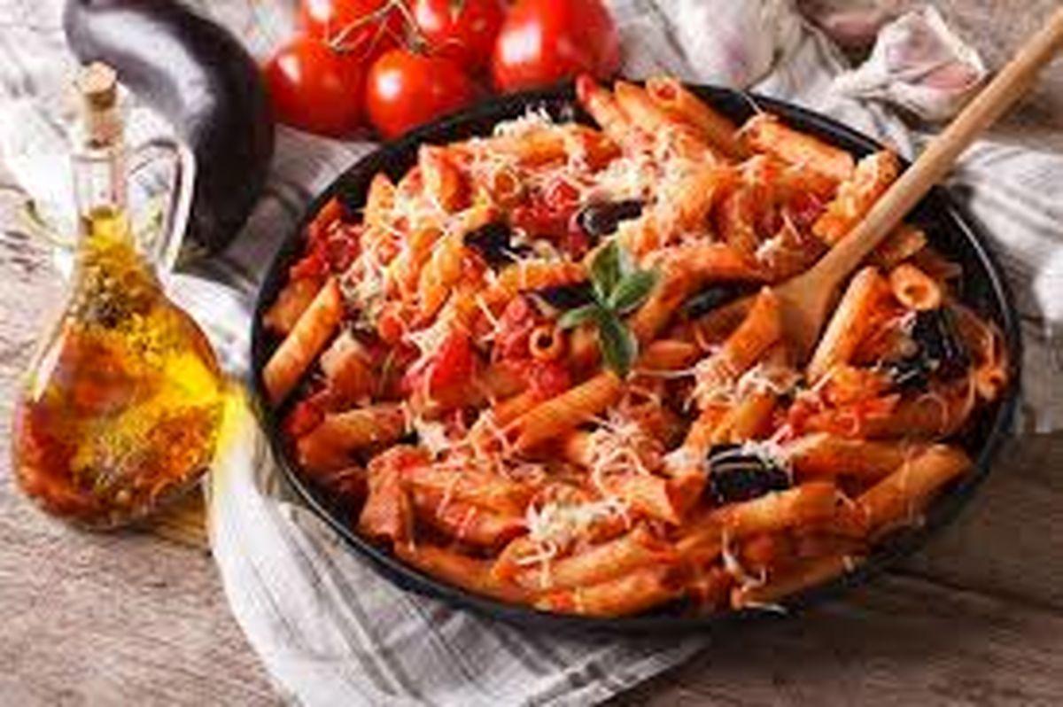 خوشمزه ترین غذاهای ایتالیایی روز + طرز تهیه