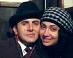 عاشقانه های امین حیایی داور عصر جدید و همسر دومش در پارتی لورفت + عکس