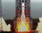 جزئیات موفیت فضایی چینی ها + ویدئو