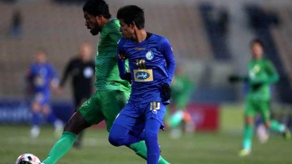 شوک جدید به استقلال؛دوری چند ماهه قائدی از فوتبال!