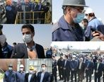 قلب مجموعه سنگ آهن مرکزی ایران – بافق با قدرت تمام به تپش در آمد