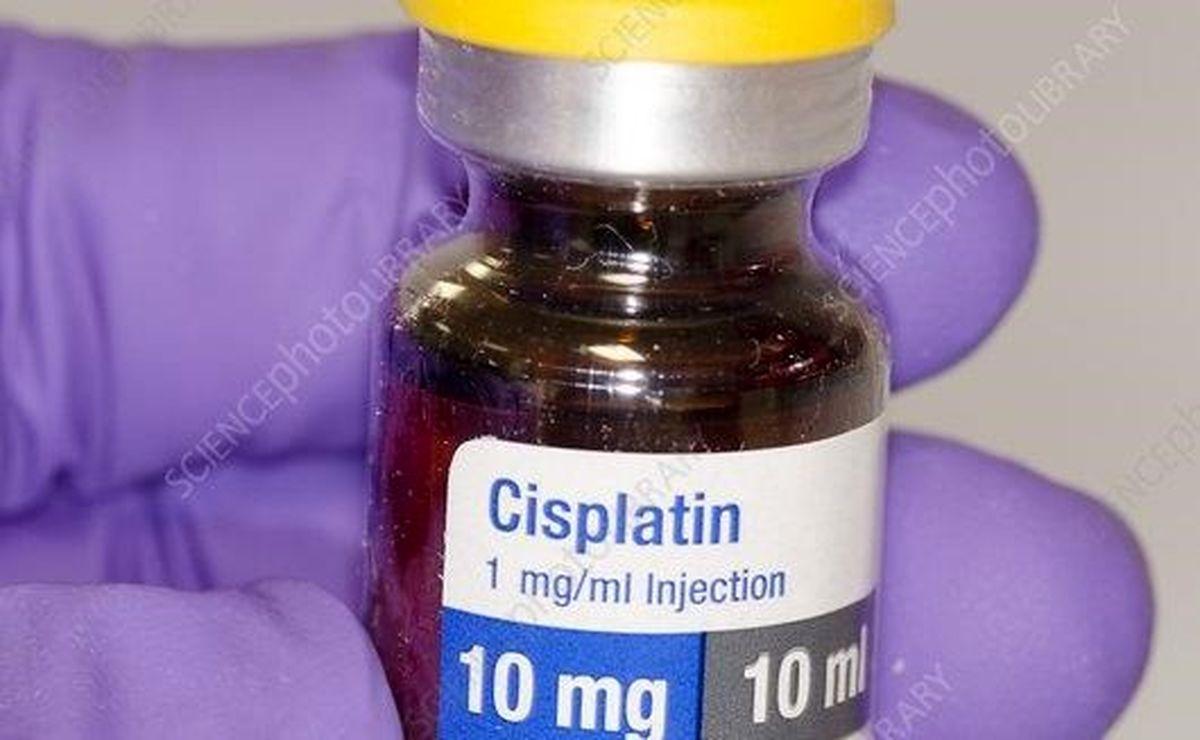 قرص سیس پلاتین چیست + موارد مصرف و عوارض