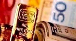 قیمت طلا، سکه و دلار امروز سه شنبه 99/07/08 + تغییرات
