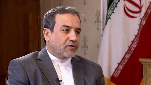 عراقچی : با آمریکا مذاکره نمیکنیم