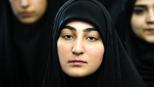 دختر سردار سلیمانی عروس معاون اجرایی حزب الله لبنان شد + عکس