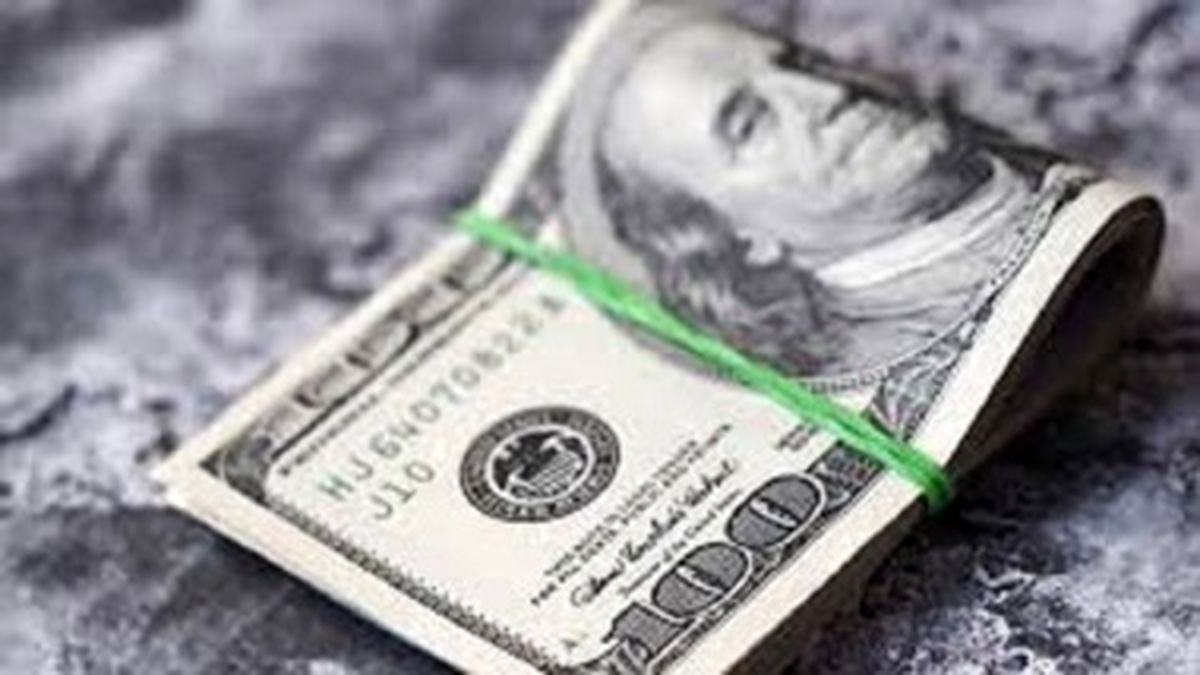 دلار وارد کانال 27 هزار تومان شد