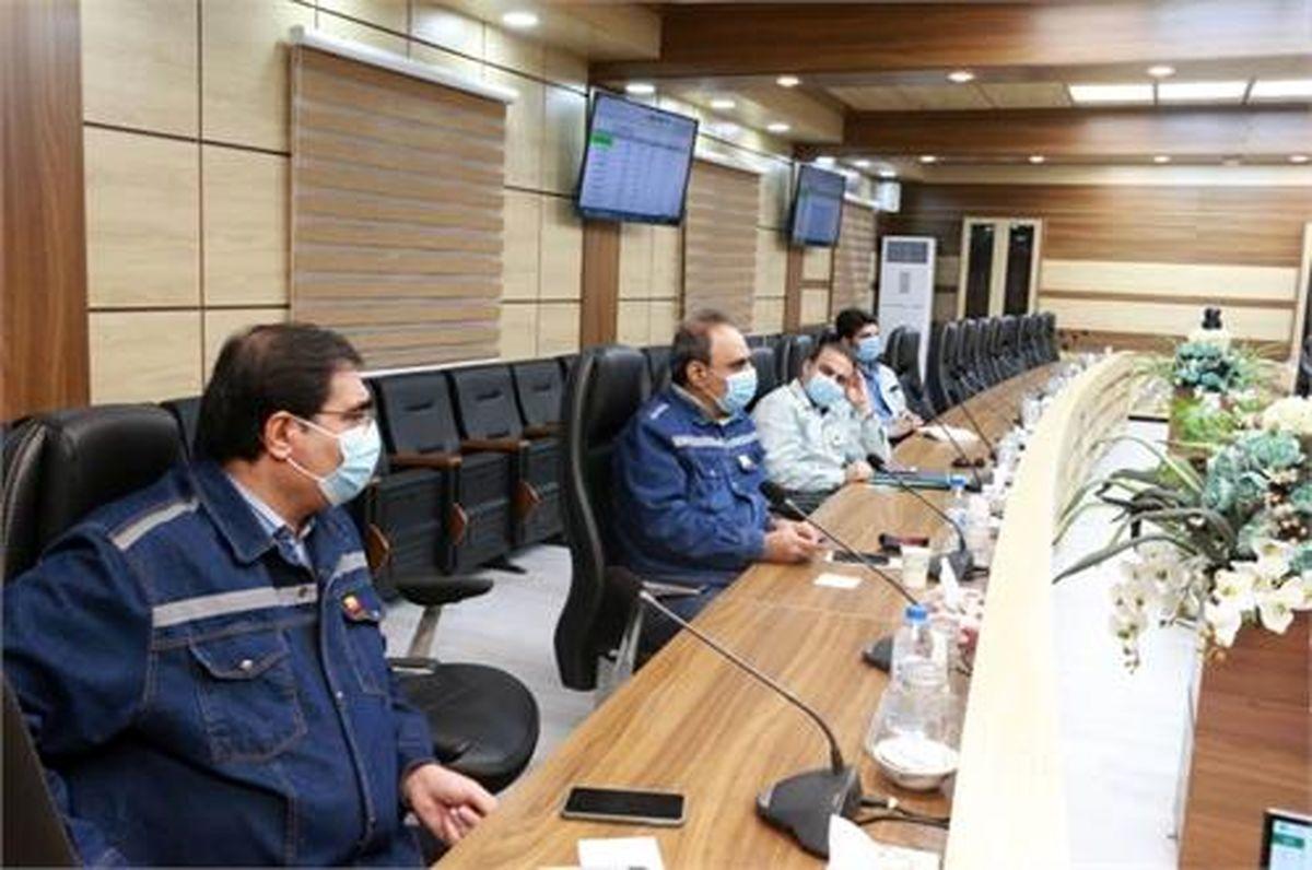 کمیته عالی منابع انسانی تشکیل جلسه داد