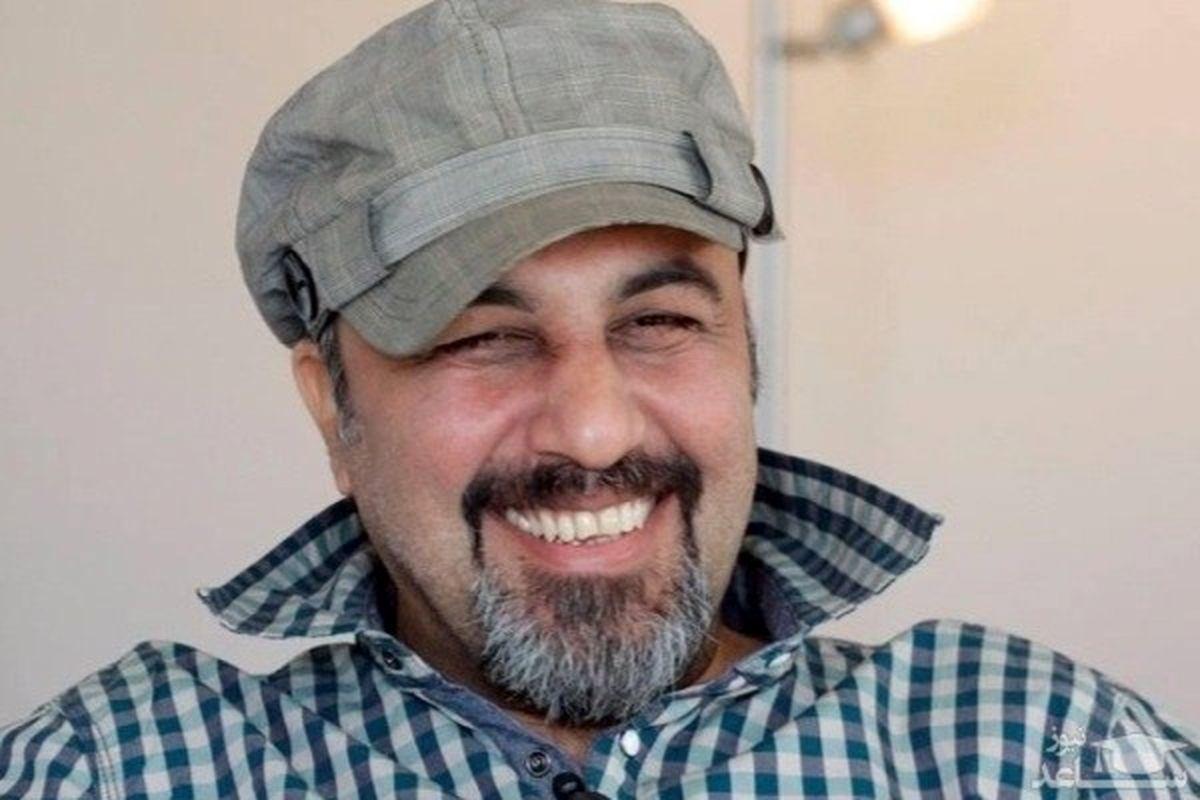حمله تند رضا عطاران به حسن روحانی جنجال به پا کرد + فیلم