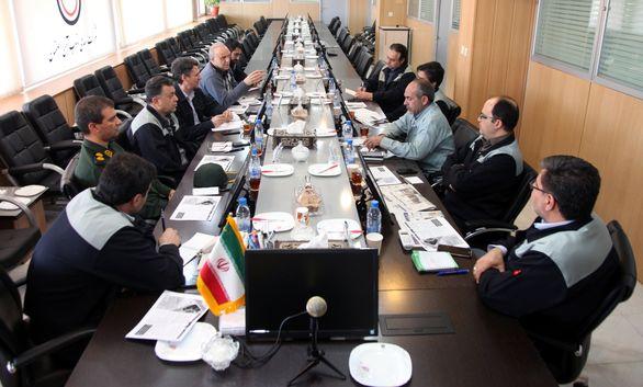 ذوب آهن اصفهان پیشگام در مقابله با ویروس کرونا
