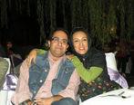 بیوگرافی پانته آ بهرام و همسرش +عکس فرزند و خانواده