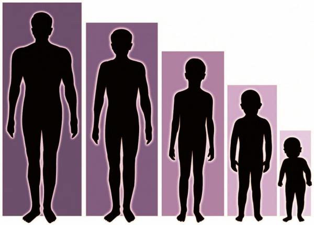 قد کوتاه ترین مردم جهان را بشناسید