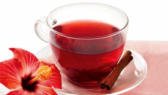 16 فایده و خواص چای ترش قرمز و 5 عوارض آن