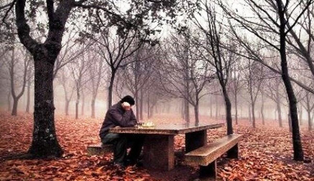 آلودگی هوا افسردگی را تشدید میکند