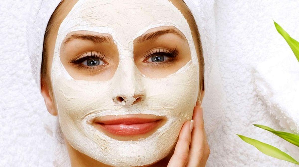 با ماسک کف دریا از پیری پوستتان جلوگیری کنید + آموزش