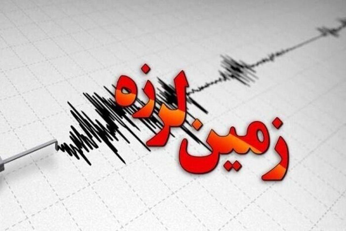 عامل زلزله دیشب دماوند مشخص شد