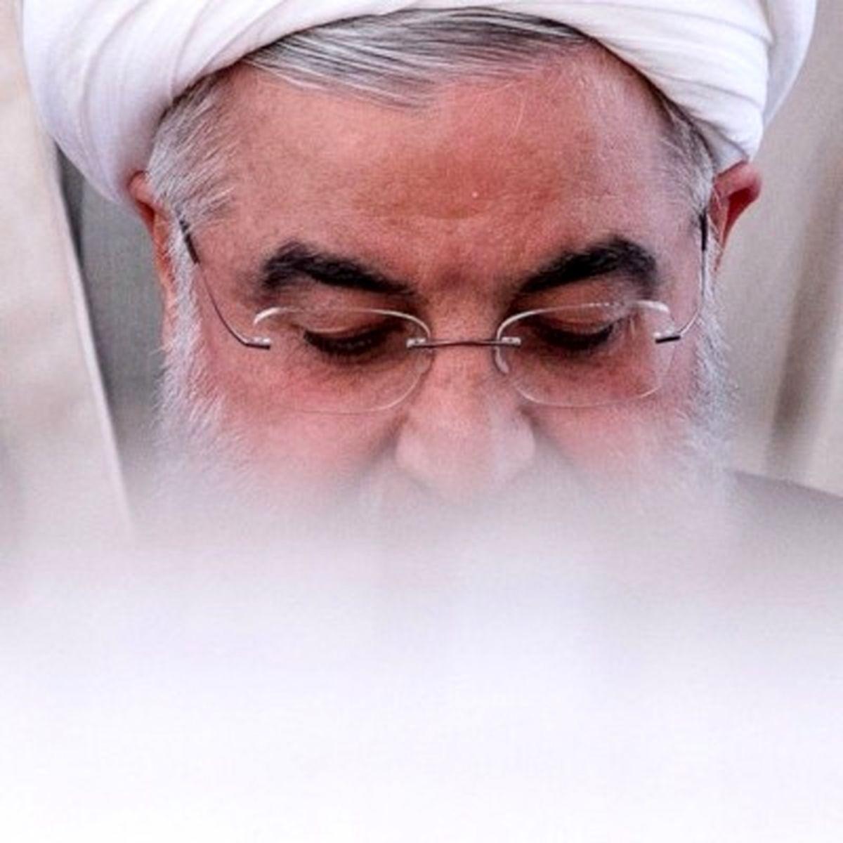 کاندیدای مجلس روحانی را تهدید کرد + جزئیات