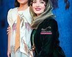 بهنوش طباطبایی و دخترش/ عکس