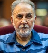 احتمال یک تا 3 سال حبس برای «نجفی» قوت گرفت + عکس