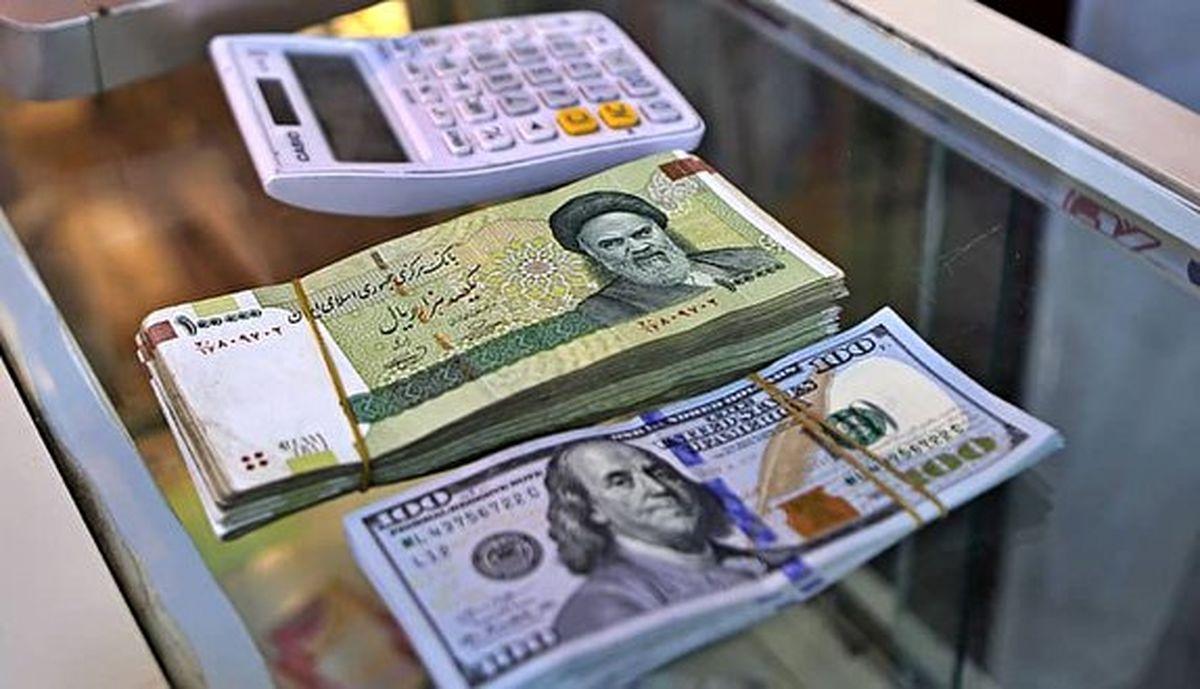 مقصر اصلی افزایش قیمت دلار چه کسی بود ؟