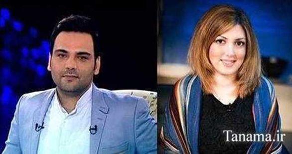 حمله تند و وحشتناک سالومه به احسان علیخانی + بیوگرافی و عکس