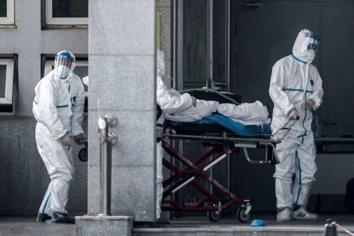 اخرین امار کشته های ویروس کرونا