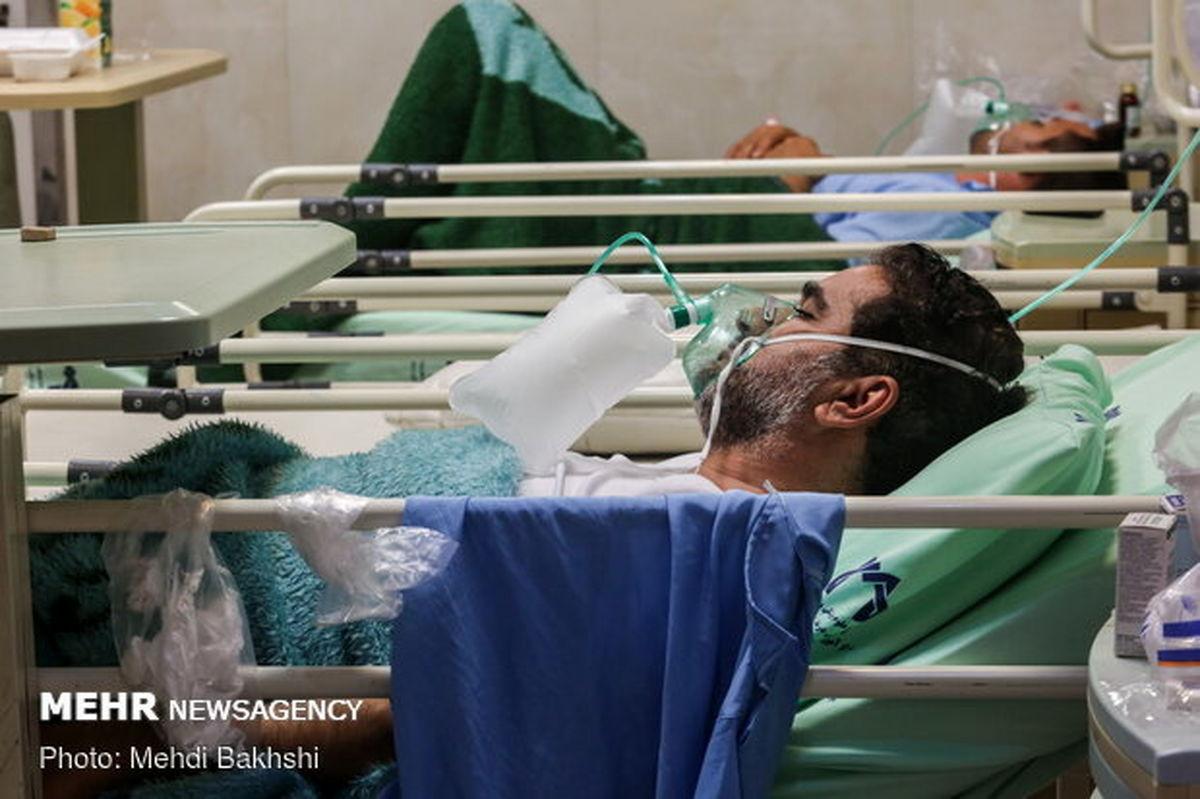 بیماری خطرناک سپسیس در انتظار بیماران کرونایی