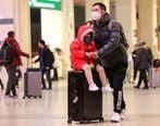 موردی از ویروس کرونای چینی در ایران مشاهده نشده است