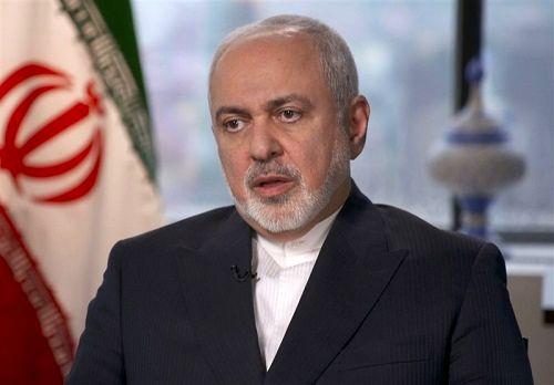 حمایت امریکا از مردم ایران وقیحانه است