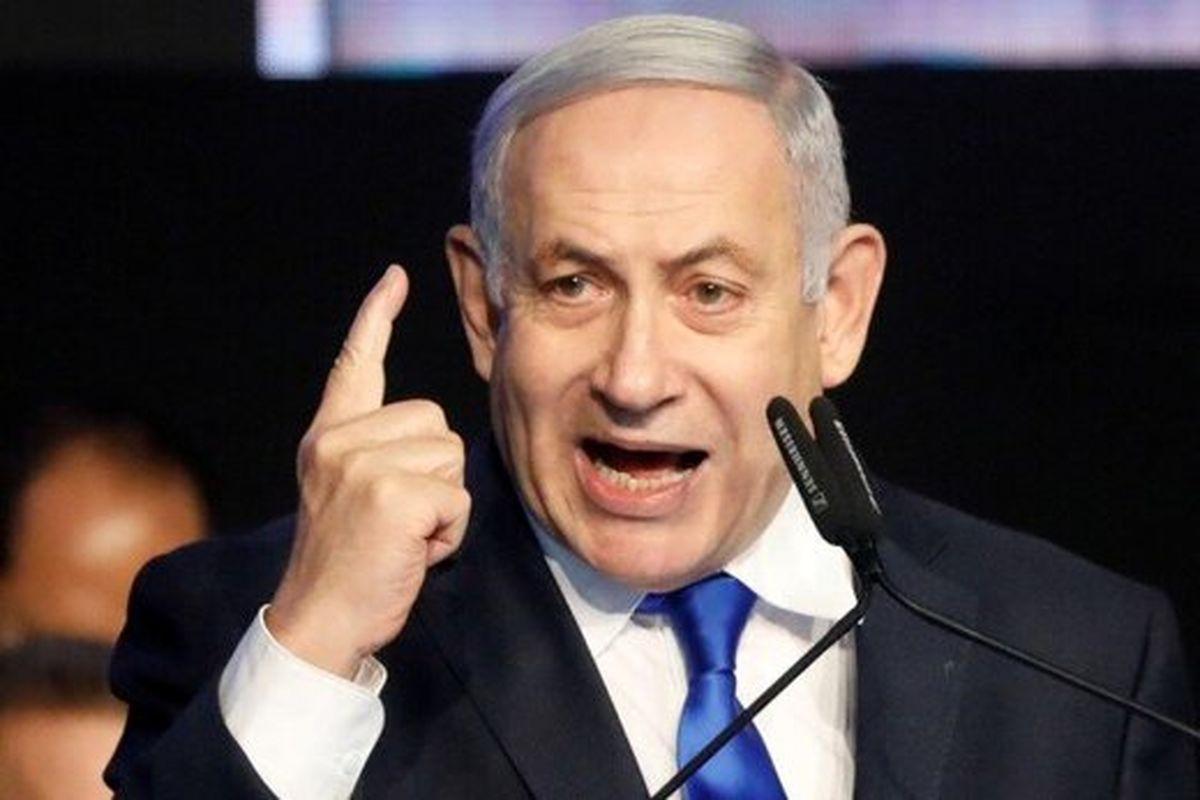 واکنش نتانیاهو به فعال شدن مکانیسم ماشه
