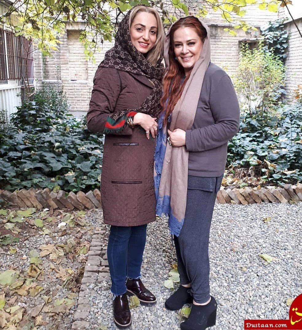 افشاگری جنجالی بهاره رهنما از علت طلاقش از پیمان قاسمخانی + فیلم و بیوگرافی