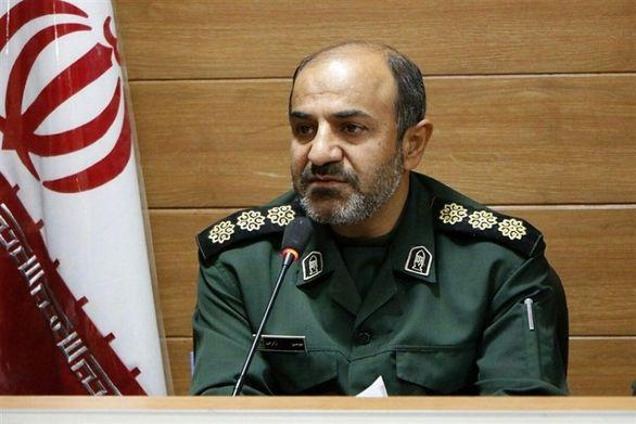 جزئیات ترور فرمانده سپاه شیراز
