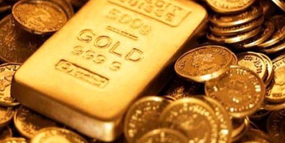 کاهش قیمت جهانی طلا با شیوع ویروس کرونا