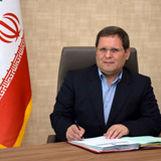 پیام تبریک مدیرعامل بانک صنعت و معدن به مناسبت سالروز تأسیس شرکت سرمایه گذاری صنایع شیمیایی ایران