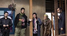 پایتخت 6 | زمان پخش پشت صحنه سریال «پایتخت ۶»