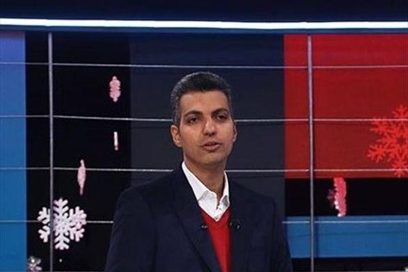 عادل فردوسیپور| در نوروز به تلویزیون بازمیگردد + عکس
