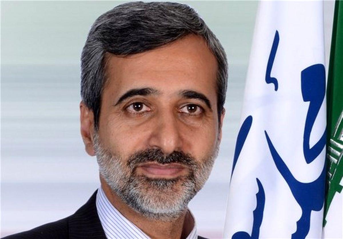 قرارداد تهران - پکن به مجلس میآید