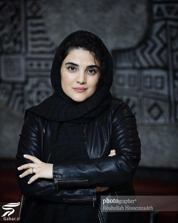 101850 Gahar ir عکسهای بازیگران در روز ششم جشنواره فجر 98