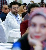 عکس های دیده نشده از فرزاد حسنی + بیوگرافی