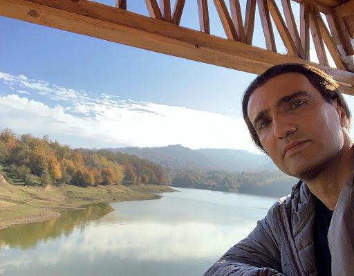 بیوگرافی و تولد 50 سالگی محمدرضا فروتن - اطفار