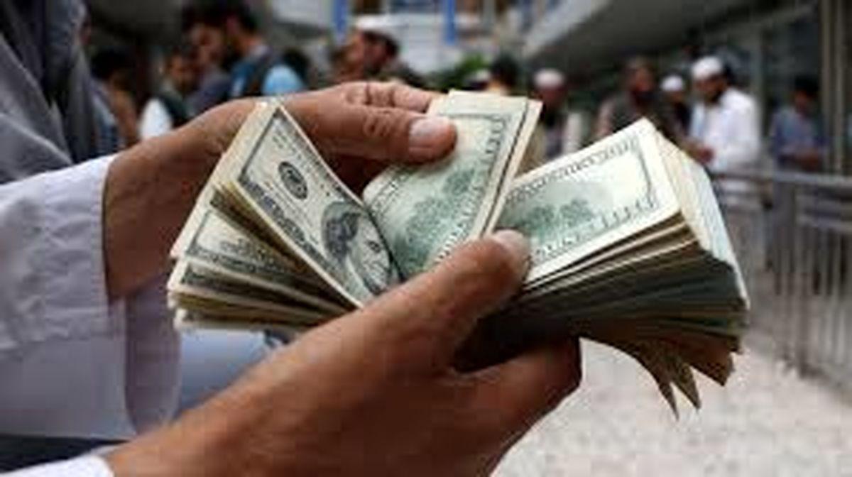 نرخ ارز آزاد در 18 فروردین