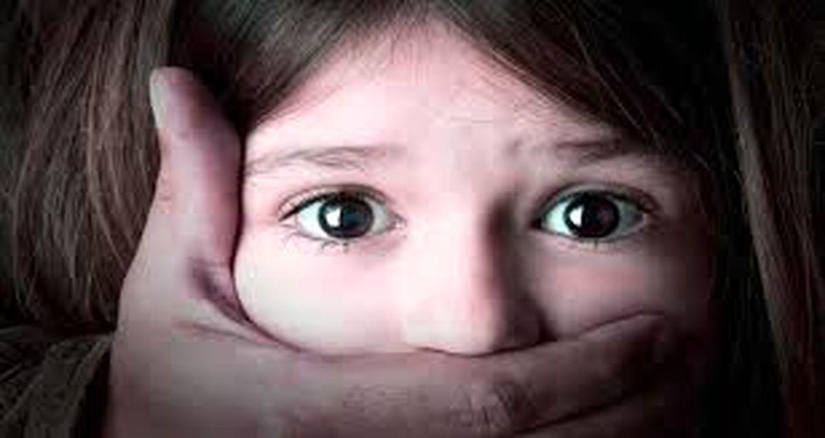 تجاوز تکان دهنده پدر به دختر ۱۱ ساله و باردار کردن او در تهران