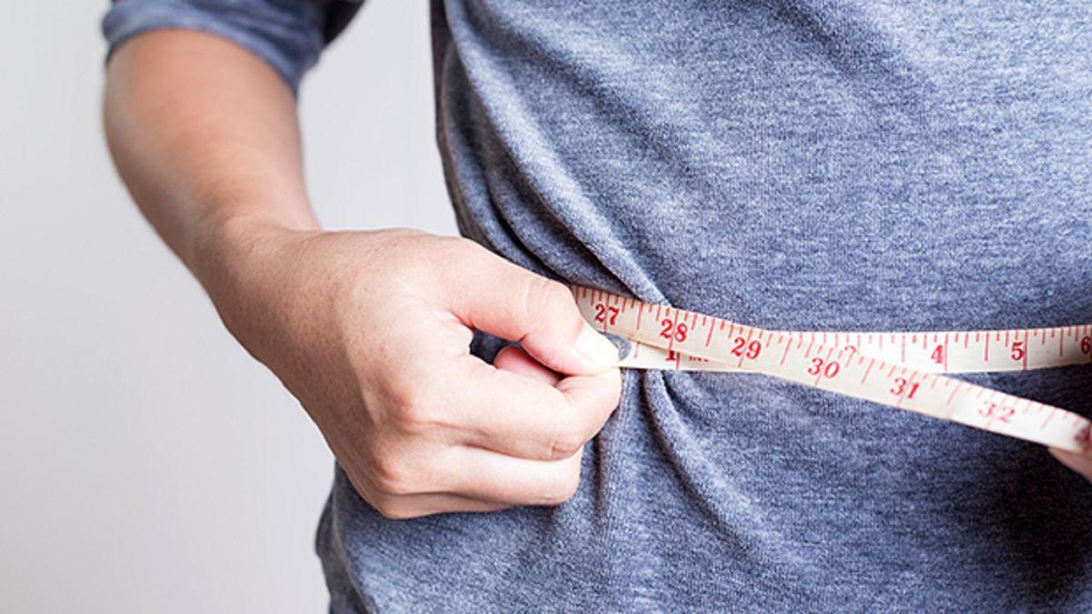 توصیه هایی درباره کاهش وزن در ایام کرونا