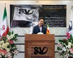 بازدید خبرنگاران و اصحاب رسانه استان قم از شرکت صنعت ورق آرین پاژ