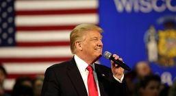 واکنش تند ترامپ به استیضاح