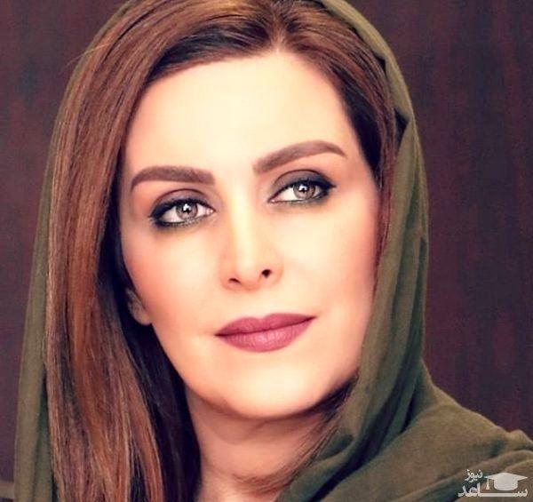 واکنش متفاوت مهدی فخیم زاده به درگذشت ماه چهره خلیلی + عکس