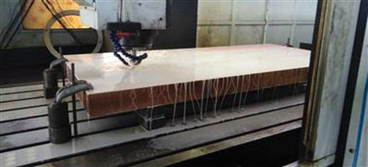 شرکت فولاد مبارکه پیشگام بومیسازی در صنعت کشور است