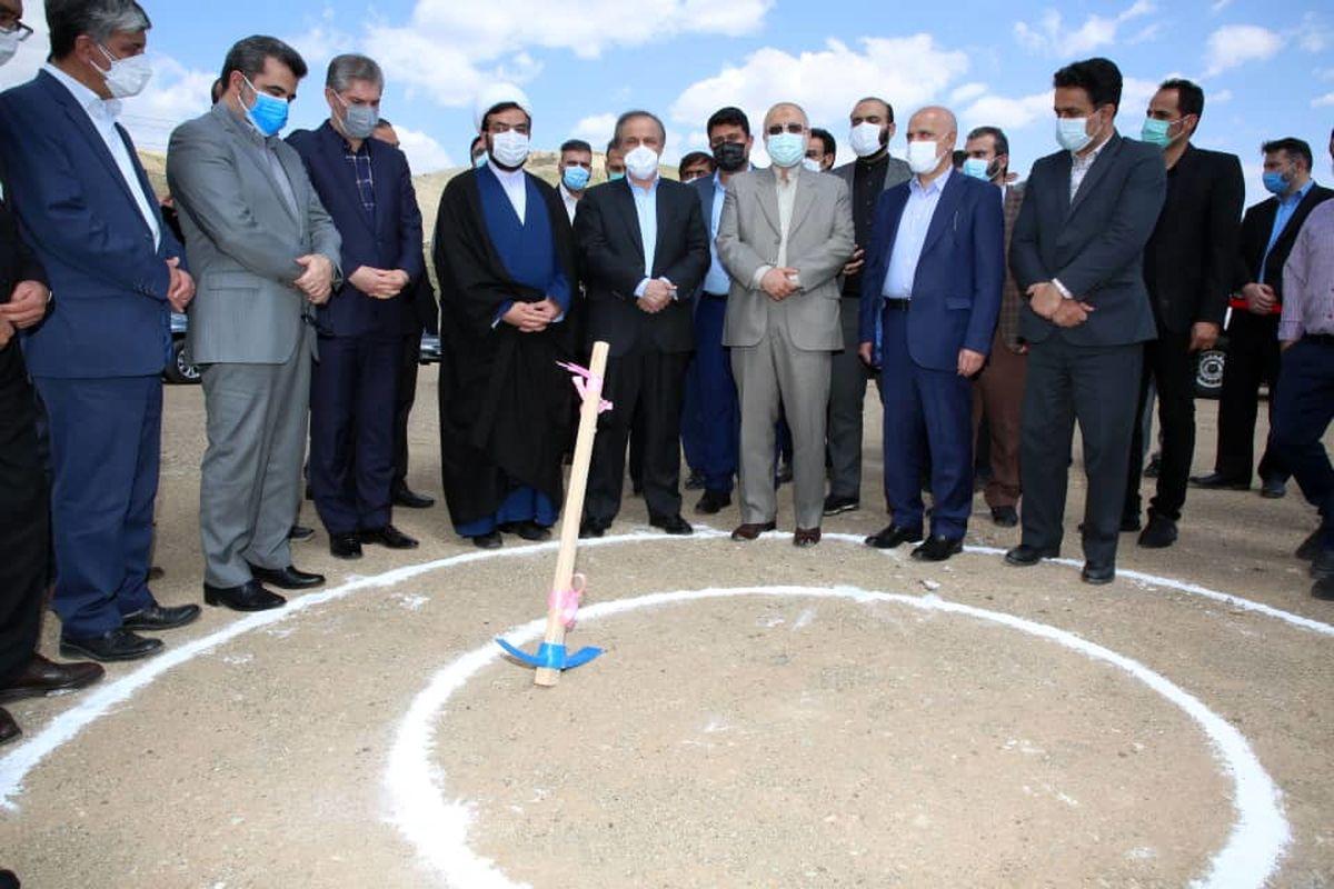 تامین زیرساخت اتصال واحدهای تولیدی به شبکه برق سراسری توسط وزارت صمت