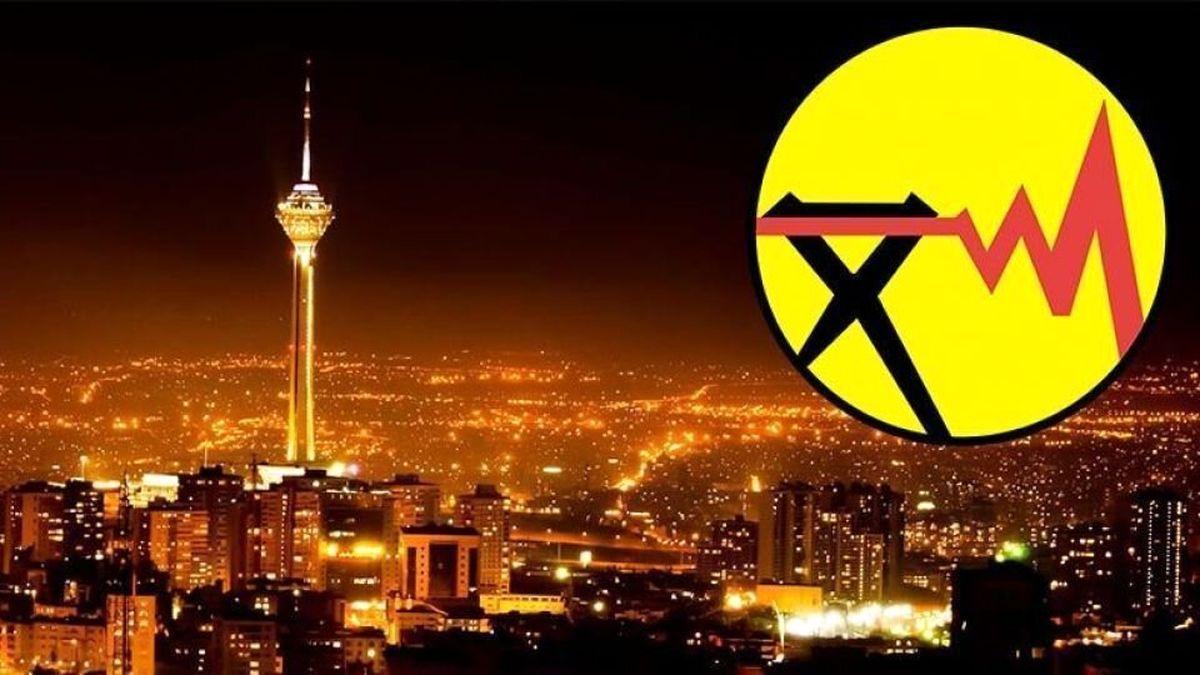 دلیل قطعی مکرر برق در تهران چیست؟