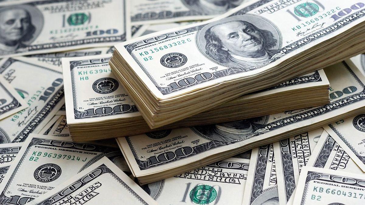 قیمت دلار امروز جمعه 10 مرداد