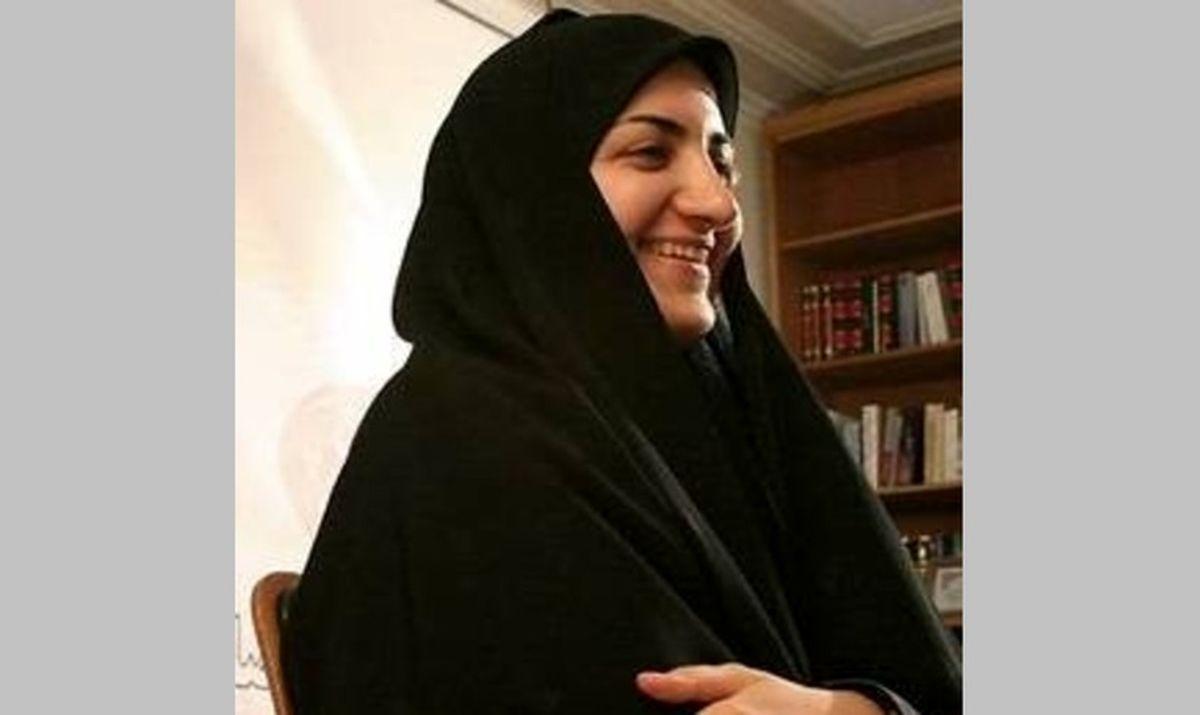 دختر محسن رضایی همتی را با خاک یکسان کرد + جزئیات
